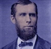 John Vinnicum Morse (1853-1912) was known as Uncle John to Lizzie and Emma Borden, being that he was the brother of their biological mother Sarah Anthony Morse Borden.
