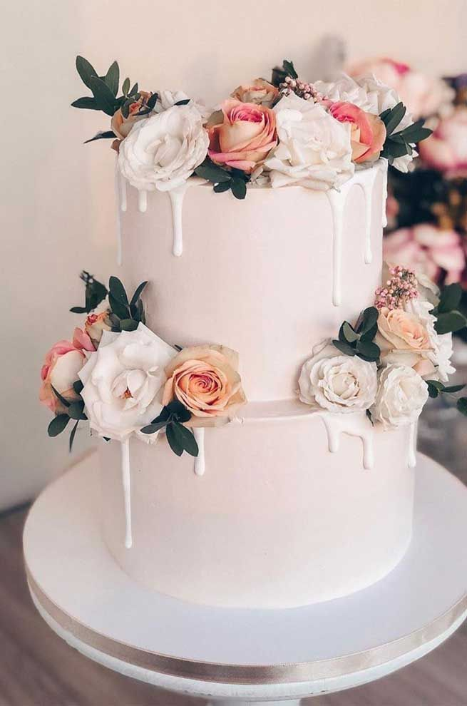 The Prettiest Unique Wedding Cakes We Ve Ever Seen With Images