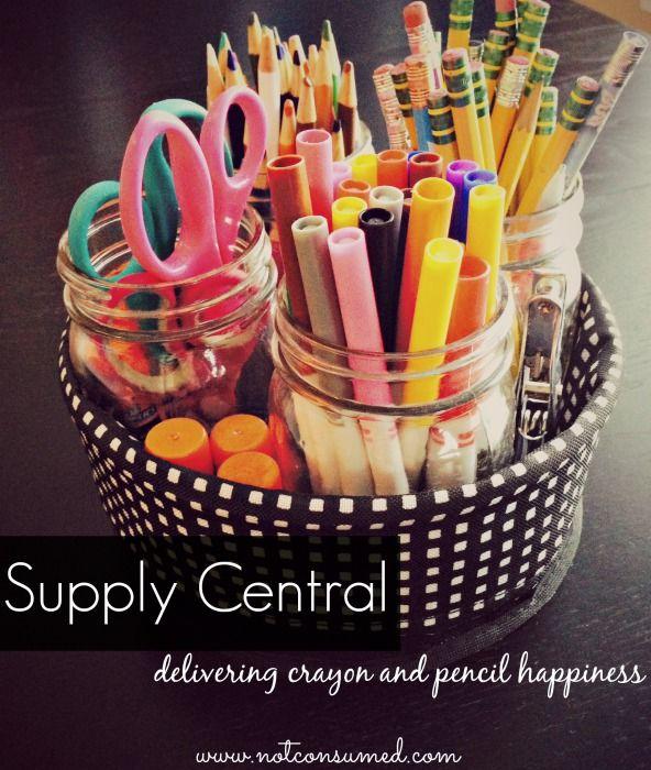 47 best Homeschool Room Ideas images on Pinterest | Classroom setup ...