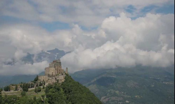 VIDEO Savour the mountain-top scenery in Vanoise National Park   #timelapse #Italy #ValSusa