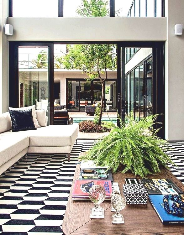 Living Room Decor The Words Interior Design Can Feel Daunting