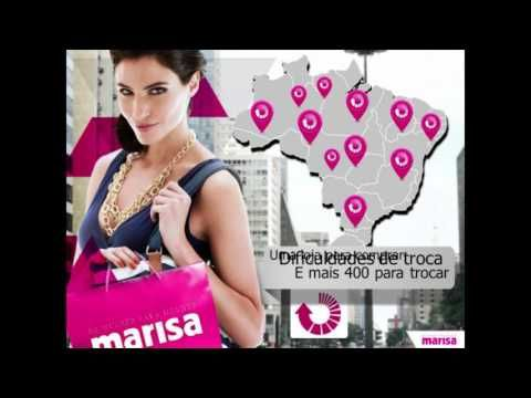 Integração Tecnológica entre a loja física e o e-commerce - Tiago Marisa