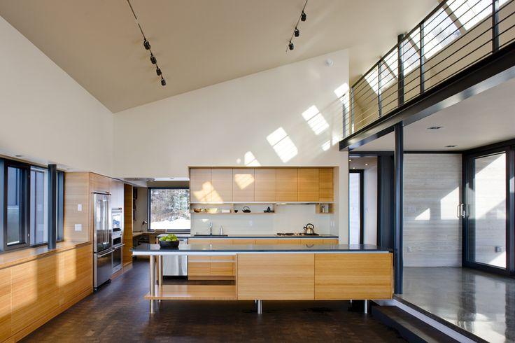 Nearpoint Residence / Workshop Architecture|Design