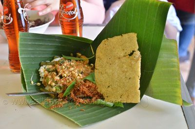 Nasi Pecel Madiun | What to eat in Madiun? | My Madiun Culinary Experience