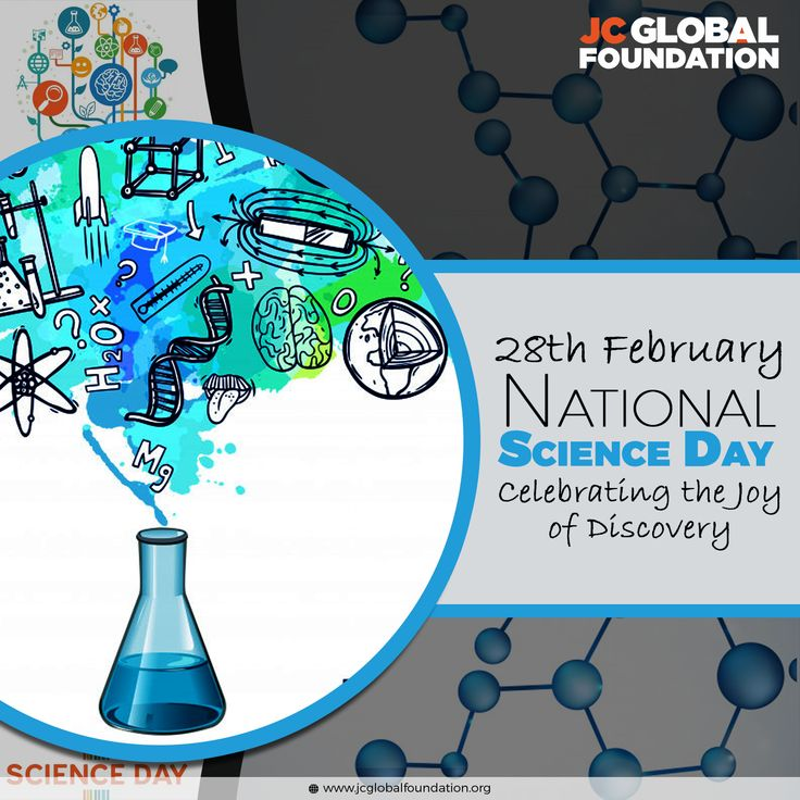 National science day is celebrated to commemorate the