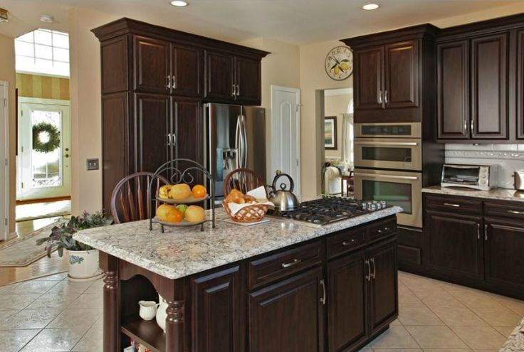 Refacing cabinets saves up to 50 over new cabinets love for Cambrian kitchen cabinets