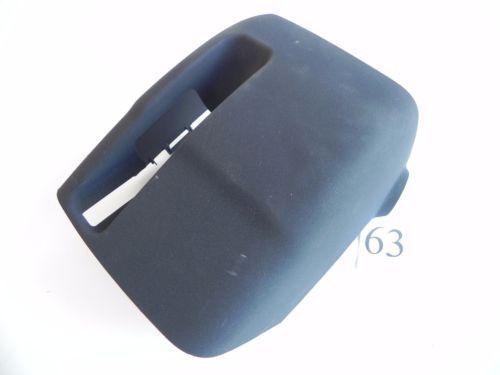 2011 LEXUS IS250 STEERING WHEEL COLUMN COVER TRIM F-TYPE 45287-53020 OEM 517 #63