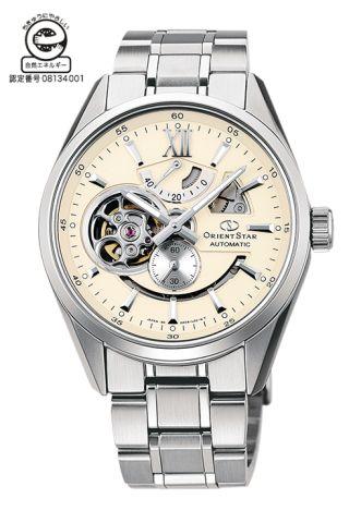 WZ0281DK|Orient Star|商品紹介|オリエント時計