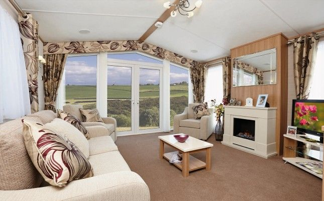 Carnaby Holiday Homes