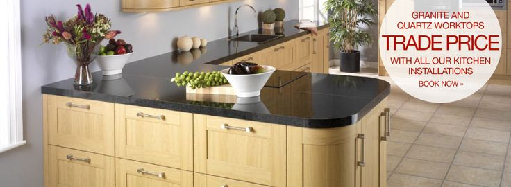 Some of the great qualities and features you can with the fitted kitchens Manchesterare quite rare with others. You can ask the experts for some good home improvement ideas from the experts.
