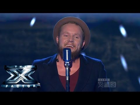 "Stevie Tonks - ""Like I Can"" - The X Factor NZ - Live 2 - YouTube"
