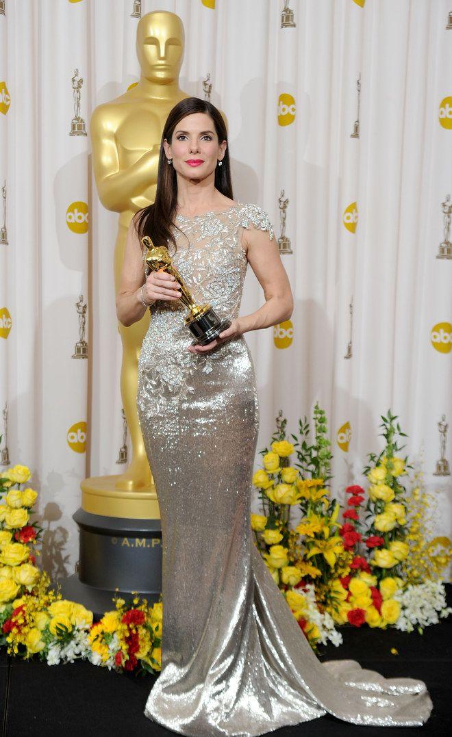 Sandra Bullock (Oscars 2010)