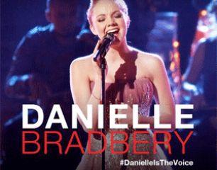 Danielle Bradberry is The Voice Winner
