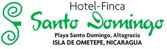 Hotel-Finca Santo Domingo - En el corazón de la isla de Ometepe