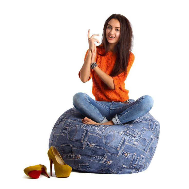 No matter how they are used, bean bags have a universal appeal that spans the generations. Find out why and get tips on how to use them anywhere!