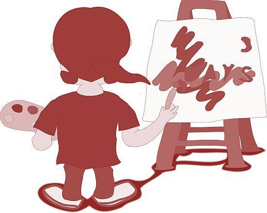 Zwischen Chaos und Rumspinnen – kreativer Funke gesucht!  #texte #content #werbetext #schreiben #tipps #blog #website #kreativität