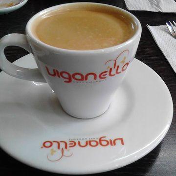 Coffee shops of Centro Chia