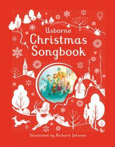 Christmas Songbook - Sam Taplin & Richard Johnson