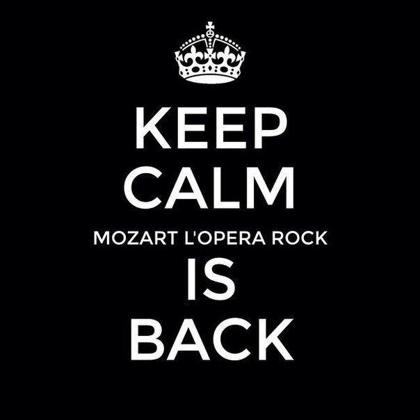 Mozart Lettere: 17 Best Images About Mozart L'opera Rock On Pinterest