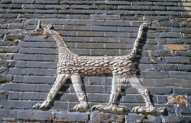 Image result for city of babylon iraq today