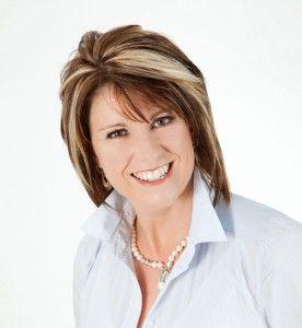 Carren Smith | Motivational Speaker | Keynote Speaker