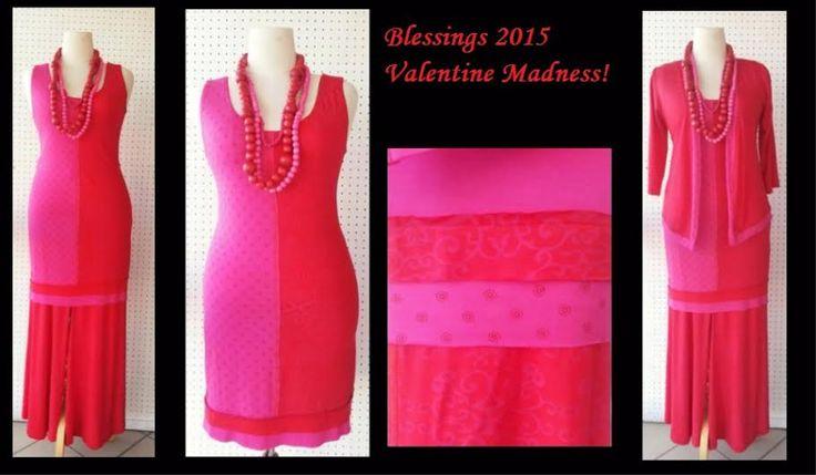 Valentine madness