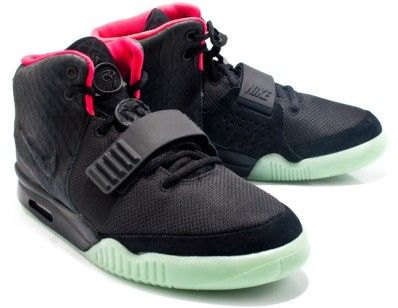 Jay-Z Goes for Lunch with Beyonce and Blue Ivy wearing Air Yeezy 2 Solar Red Sneakers in Toronto | UpscaleHype