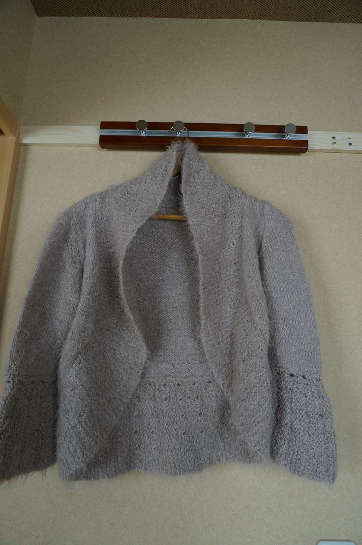 pajama jacket