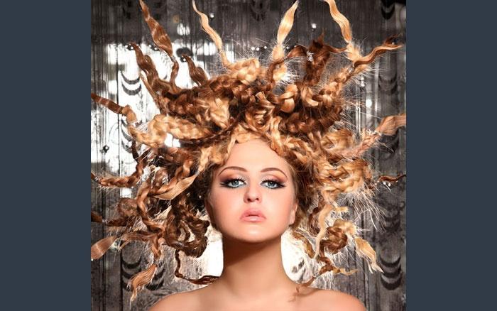 Medusa Hair Hal... Medusa Hair Extensions