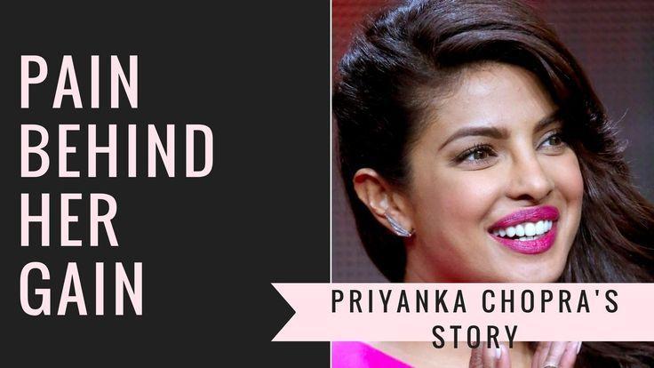 Priyanka chopra biography||Story of her life||Priyanka||chopra||A Story.