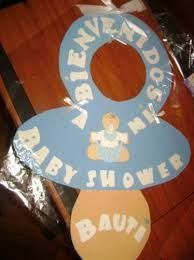 Image result for carteles con frases para baby shower