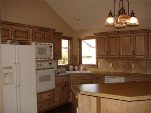 cabinet refinishing cabinet painting in kansas city from Kitchen ...