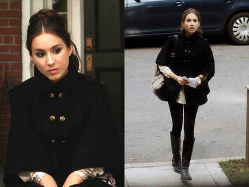 She's got (by far) the most practical crime-solving wardrobe. | 23 Reasons Spencer Hastings Is Pretty Little Liars' Only Hope
