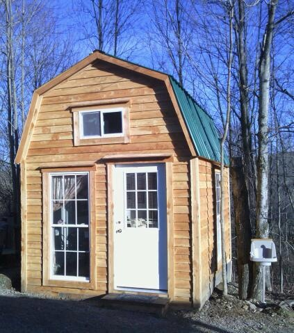 1000 Images About Gambrel On Pinterest