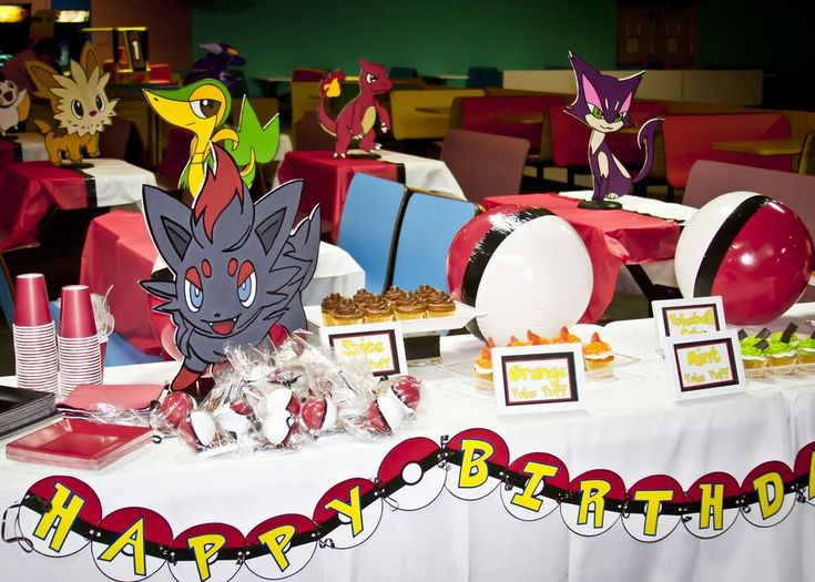 Image result for pokemon go themed party printables and banners