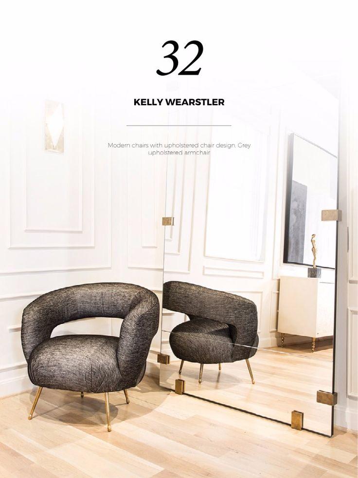 Schön 100 Moderne Sessel