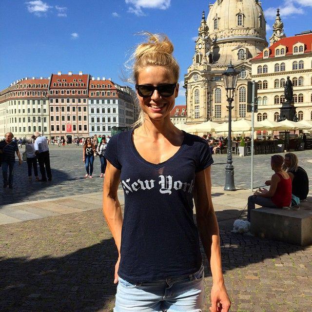 Izmos, sportos lányok, akiket tényleg érdemes követni az Instagramon
