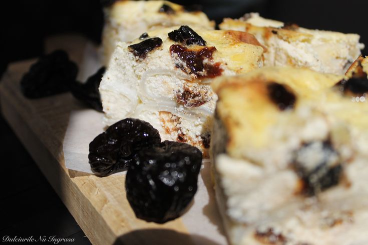Rulouri cu Paste din Faina de Konjac, Branza si Prune (fara zahar, fara gluten, 100% sanatoase)