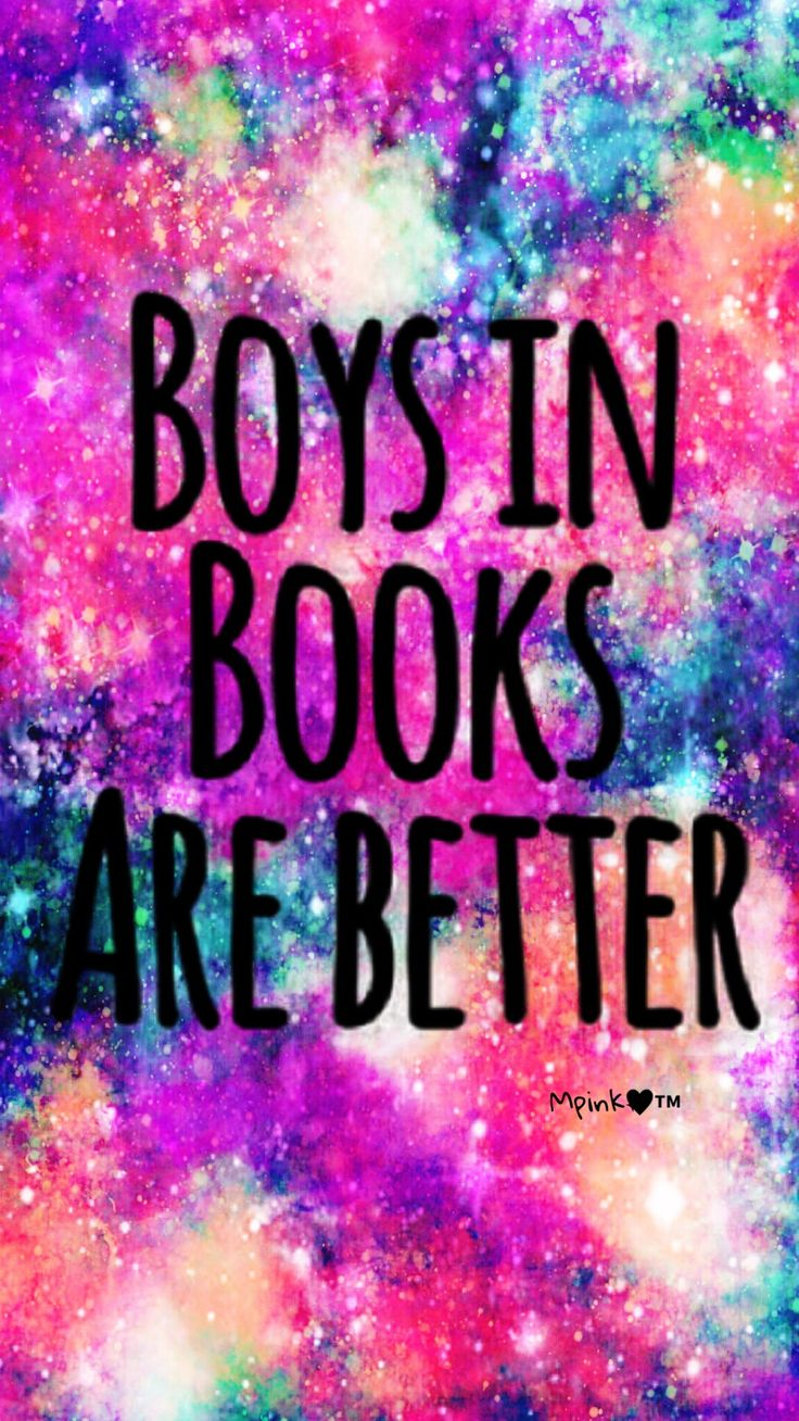 boys in books galaxy wallpaper  androidwallpaper