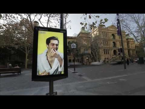 """JCDecaux: 24 hours 