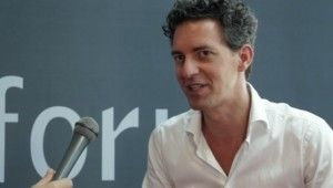 Victor Knaap joined Mediamonks in 2003 as Partner and Managing Director. Since then the company – founded in 2001 by Wesley Ter Haar – has become the biggest digital production company on the planet. In this remarkable interview of Knaap at Cannes, he explains the history behind the name Mediamonks, why it continues to inspire him, and how the unique identities of each office contributes to the company's vision.