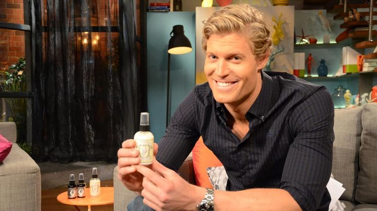 Bowel movements generally don't leave a pleasant smell. The award-winning Poo Pourri aims to fix this, using essential oils to keep embarrassing odours trapped under water. Available from poopourri.com from $9.95