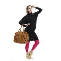 GANLY camel - changing bag  Arrives in shops mid-September