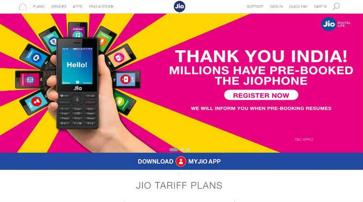 Jio Phone booking suspended but here's how to track status of your pre-booked JioPhone - International Business Times India Edition #757Live