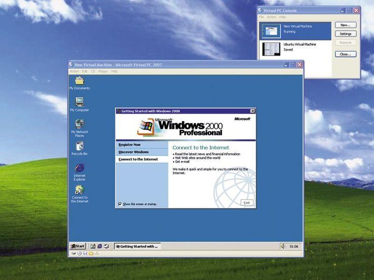 Microsoft Virtual PC 2007 review   Microsoft's free virtualisation app is unsurprisingly limited Reviews   TechRadar
