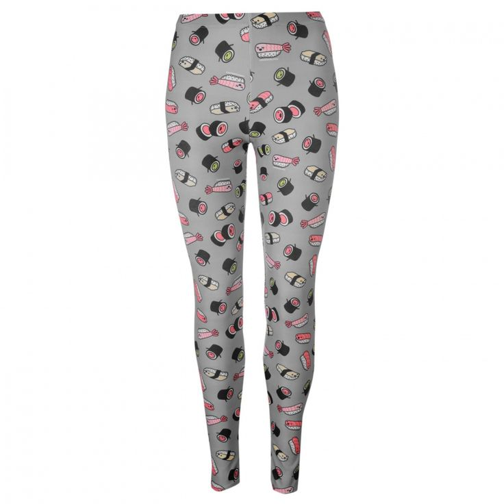David And Goliath David Leggings Ladies, how i roll | Dodohop.cz