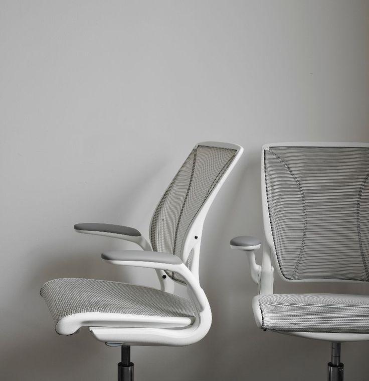 World Chair. Office chair. Kontor stol.