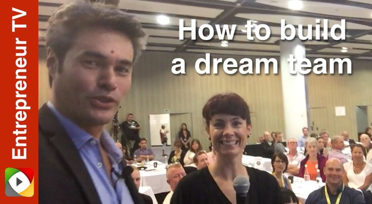 Live from New Zealand Fast Forward your Business - How to use Wealth Dynamics to build your dream team and stay in your flow!