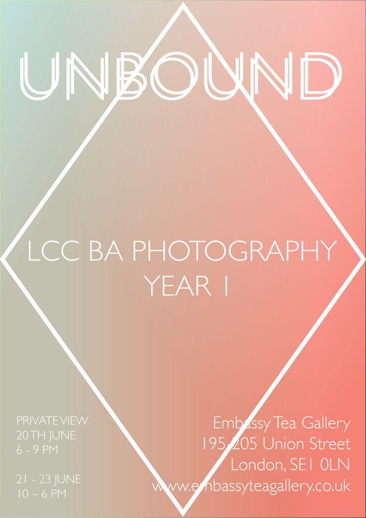 lcc poster