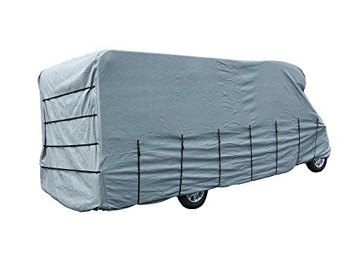 From 128.95 Maypole 9422 Motorhome Cover Fits 5.7 - 6.1 M - Grey